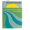 Bernard Venables - Coming down the Zambezi