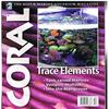 Coral 8 - 2 The Reef & Marine Aquarium Magazine - Coral - Trace Elements