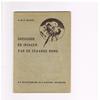 A.M.C. Mazel - Dressuur en Injagen van de Staande Hond