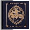 S. Franke - Legende langs de noordzee