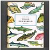 Hans Hvass ( Moussault ) - Vissen der Wereld