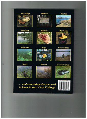 The Beekay guide to carp rigs (Book, 1996) [WorldCat.org]