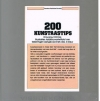 Jan en John Schreiner - 200 Kunstaastips