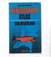 A. van Onck - Hengelsport Atlas van Nederland.