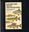 Peter S. Maitland - Elseviers Gids van de Zoetwatervissen