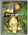 Stef Michiels - Karperstarter - Handboek voor de beginnende karpervisser