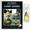 Korda Developments - Carp Leads