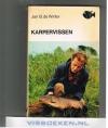 Jan de Winter - Karpervissen ( 1e druk )