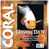 Coral 8 - 4 The Reef & Marine Aquarium Magazine - Coral Clowns Do It