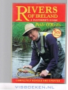 Peter O 'Reilly ------------------ isbn; 9781873674536 - Rivers of Ireland -- A flyfisher's guide