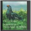 R.R.P van der Mark - Veerwild in Nederland en België