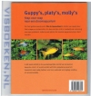 Harro Hieronimus - Guppy's Platy's, Molly's, kleurrijke levendbarende