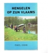 Emiel Ooms - Hengelen op zijn Vlaams ( gesigneerd! ) recensie-exemplaar door schrijver zelf verzonden.