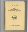 J.G. Th van Nes - Het Nederlands Zoetwateraquarium