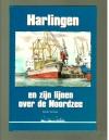 Fokke Sytema - Harlingen en zijn Lijnen over de Noordzee