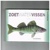 Uwe Hartmann - Zoetwatervissen van Europa