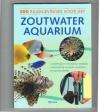 Dave Garrat / Tim Hayes - 500 Raadgevingen voor het Zoutwateraquarium