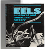 Christopher Moriarty - Eels - a natural and unnatural history