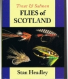 Stan Headley - Trout & Salmon Flies of Scotland
