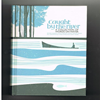 Chris Yates, Dexter Petley, Irvine Welsh, Jon Berry, Frank Cottrell Boyce, John Andrews, Jeff Barret - CAUGHT BY THE RIVER: A COLLECTION OF WORDS ON WATER.