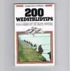 Jan Aben / Oscar van Nooten ( 1e druk ) - 200 Wedstrijdtips -- Haal meer uit de vaste hengel ( 3e druk )
