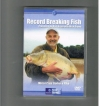 Matt Hayes Mick Brown - DVD - Record Breaking Fish -- Mirror Carp, Barbel & Pike