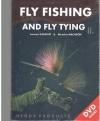 Jaromir Karafiat & Miroslav Machacek - Fly Fishing and Fly Tying ( Boek + DVD! )