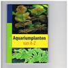 Christel Kasselmann - Aquariumplanten - van A - Z