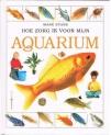 Mark Evans - Hoe Zorg ik voor mijn Aquarium