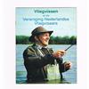 VNV informatie brochure - Vliegvissen en de Vereniging Nederlandse Vliegvissers