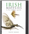 Patsy Deery - Irish Mayflies - A Fly-Fishers Guide