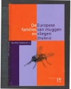 Pjotr Oosterbroek e.a. - De Europese families van Muggen en Vliegen ( Diptera )