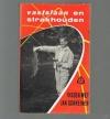 Jan Schreiner ( 1e druk ) - Vastslaan en Strakhouden / Vissen met Jan Schreiner