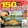 Speciale uitgave van Beet - 150 Vragen over Witvissen