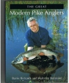 Barrie Rickards and Malcolm Bannister - The Great Modern Pike Anglers