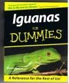 Melissa Kaplan ------- isbn; 9780764552601 - Iguanas for Dummies