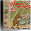 Wouter Walden - De Snoek van Ventje ( 1937 )