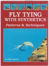 Phil Camera - Fly Tying with Synthetics