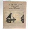 Dr. H.C. Redeke - De Noordzee Visserij ( 1935 )