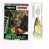 Korda - Advanced Rig Booklet