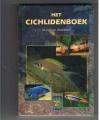 Ad Konings ( 2e oplage ) - het Cichlidenboek