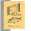 Carp Tackle Holland - FM Baits Catalogus