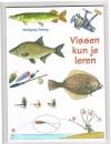 Wolfgang Freitag - Vissen kun je Leren