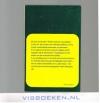 Fritz Terofal - Vissen -- Kleurengids met vissen uit de Europese binnenwateren en zeeen