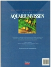 Wally Kahl, Burkard Kahl, Dieter Vogt - Atlas Aquariumvissen