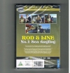 The Complete Angler - DVD - Shore Fishing With Alan Yates