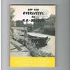 A. van Onck / P.J. Steegers - Hengelwater in Nederland - Kop van Overijssel en N.O.-Polder