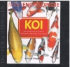 Keith Holmes / Tony Pitham / Nick Fletscher - Mini- encyclopedie Koi