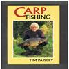 Tim Paisley  - Carp Fishing 1e druk Gesigneerd!