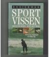 Nico de Boer / Kees Ketting - Basisboek Sportvissen - Vangtechnieken in Praktijk